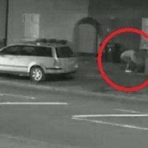 Criminoso tenta estuprar mulher ao derrubá-la no chão em Londres