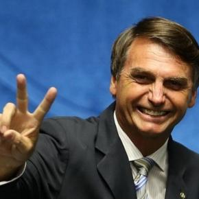 Deputado Jair Biolsonaro recusou doação de empresa envolvida em esquema de corrupção