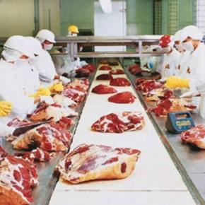 Dezenas de empresas são investigadas na Operação Carne Fraca