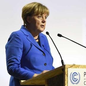 Empieza en Paris la COP 21 | | Territorio Informativo - territorioinformativo.com