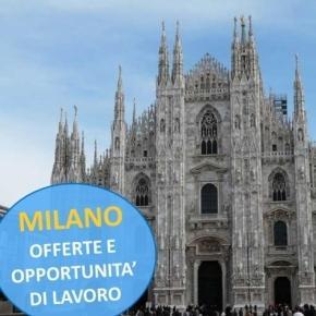 Lavora Con Noi Milano   Posizioni Aperte - Invia CV - lavoraconnoi-italia.it