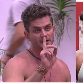 Marcos e Emilly descutem feio com Ieda. (foto: reprodução TV Globo)