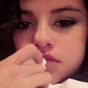 Selena Gomez está tentando se superar