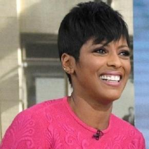 Tamron Hall busy with new episodes - Photo: Blasting News Library - wjla.com