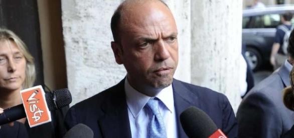 Alfano chiude Ncd: storia del Nuovo Centrodestra che ha appoggiato ... - nanopress.it