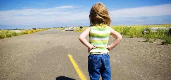 As crianças precisam ser educadas para o futuro (Foto: tiagobenevides.com.br)