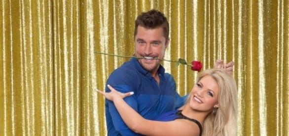 Bachelor' Chris Soules Joins 'Dancing With the Stars' Season 20 - Photo: Blasting News Library - go.com