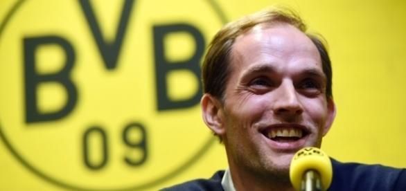 Bayern Munich vs. Dortmund: Tuchel takes on Guardiola - CNN.com - cnn.com