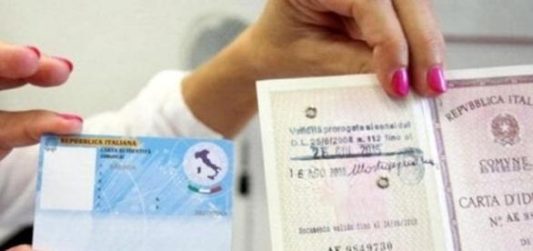 Carta d'identità elettronica italiana (CIE): tutte le info utili