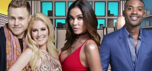 Celebrity Big Brother 2017 cast and housemates rumours: who's ... - digitalspy.com