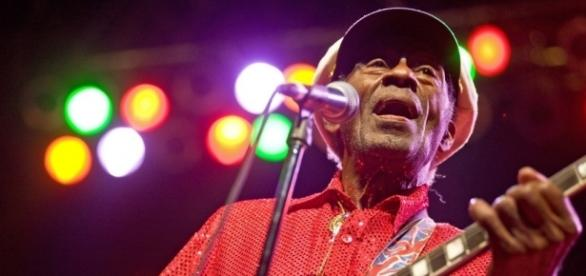 Chuck Berry dies at 90 - Photo: Blasting News Library - CNN.com - cnn.com