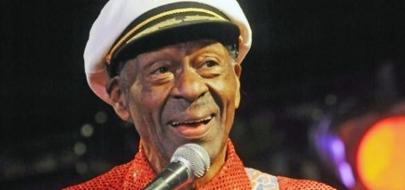 Chuck Berry Exhibit, Tribute Concert Coming to Rock and Roll Hall ... - rollingstone.com