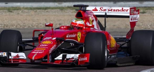 GP Australia F1 2017: orari Tv Sky e Rai, info streaming e ...