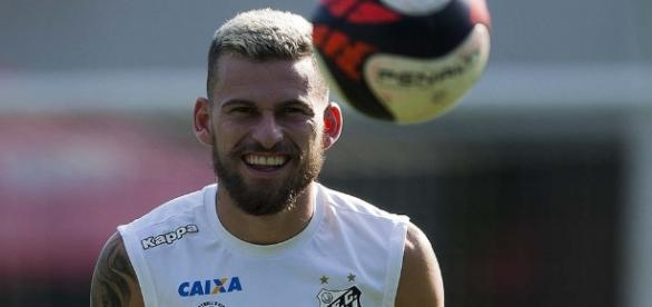 Lucas Lima x Felipe Melo: clássico vai ferver