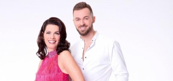 Nancy Kerrigan & Artem Chigvintsev | 'Dancing With the Stars ... - usmagazine.com