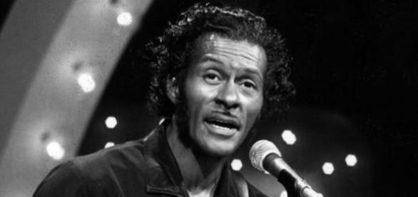 Source Wikimedia Commons. Chuck Berry dead at 90