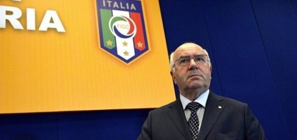 Tavecchio taglia ancora in Lega Pro, fuori un girone - foto sportitalia.com