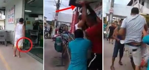 Vídeo foi gravado em São Luís.