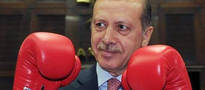 Erdogan chce wywołać 'świętą wojnę' w Europie? Ma prosty i skuteczny plan!