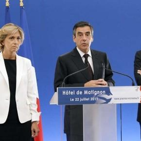 Accord Grèce: Fillon annonce l'augmentation de la dette française ... - charentelibre.fr