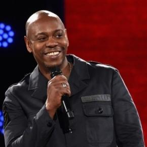 Dave Chappelle on Trump, Cosby and His Netflix Deal - The New York ... - nytimes.com