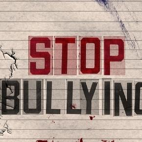 El acoso escolar un problema que hay que afrontar