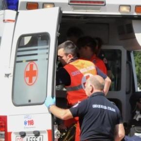 Inutili i soccorsi per Vito Castagliuolo