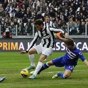LIVE Sampdoria-Juventus: info streaming tv & formazioni