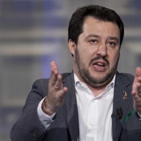 Riforma pensioni, Salvini: ridurre le tasse e cancellare la legge Fornero - foto adessobasta.org