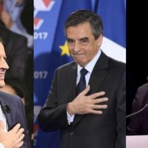 Sondage présidentielle 2017 : Le Pen et Fillon en tête, Macron ... - sudouest.fr