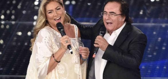 Al Bano Carrisi in un recente programma televisivo.