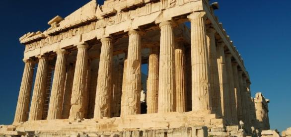 Ancient Greek history, the history of ancient Greece at Hellenism.Net - hellenism.net