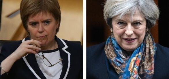 Battle lines drawn over Brexit as Nicola Sturgeon says Scotland ... - heraldscotland.com