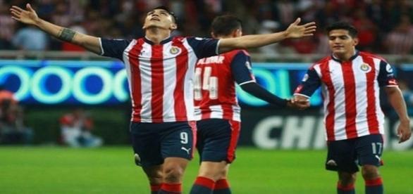 Guadalajara lidera el Clausura-2017 con 20 unidades