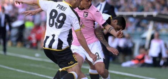 LIVE Udinese-Palermo: diretta & formazioni ufficiali