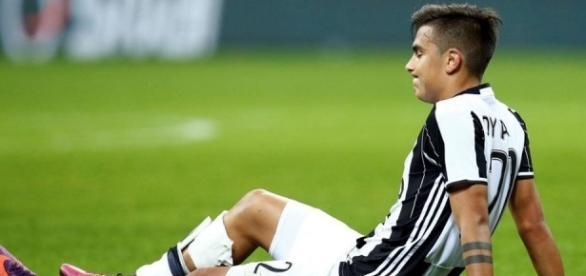 Serie A: Dybala cae lesionado en el Milan-Juventus | Marca.com - marca.com