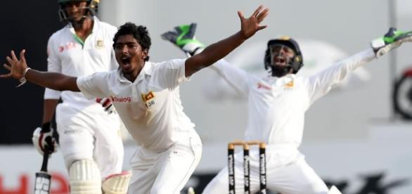 Sri Lanka vs Bangladesh, 2nd Test, day 2 full cricket score: SL ... - hindustantimes.com