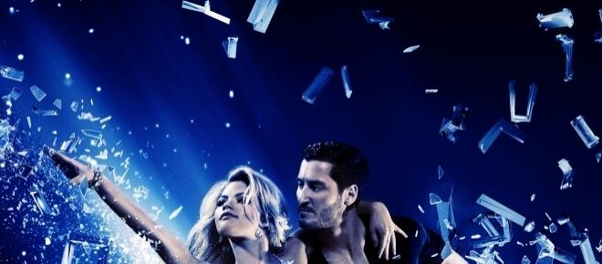 Dancing with the Stars premiere season : Grace, glitz and groans
