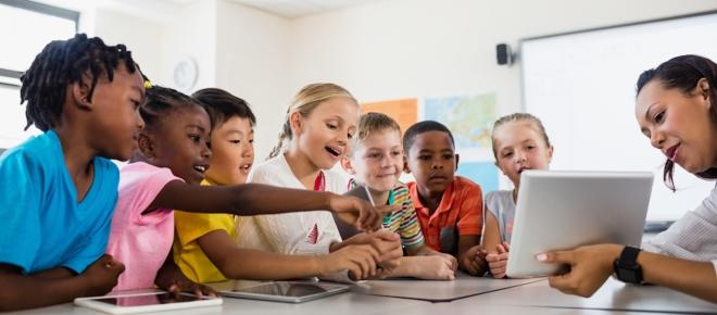 How to bring a broader world perspective into the daily classroom experience