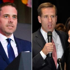 Hunter Biden affair with Beau's widow Newsroom Archives - TOTPI - totpi.com