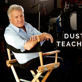 Masterclass with Dustin Hoffman - for Child Actors - only $90.00 ... - raisingachildactor.com