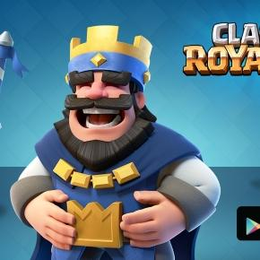 Supercell teases Clash Royale tournament mode