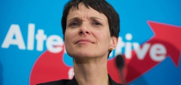 AfD-Chefin verlässt Ehemann: Alternative für Petry - faz.net