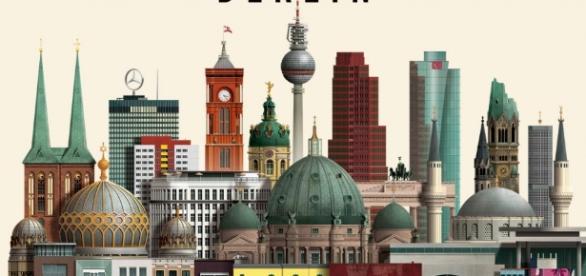 Berlín - Guia de Alemania - guiadealemania.com