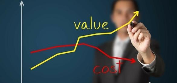 Crear valor es más valioso que enfocarse en la administración de costes.