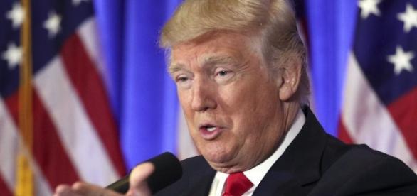 """Donald Trump: """"El Brexit será muy positivo para el Reino Unido"""" - vozpopuli.com"""