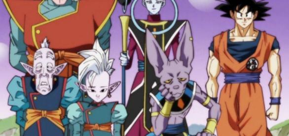 Dragon Ball Super' Episode 78 Review: Pre-Tournament Match & Buu's ... - inquisitr.com