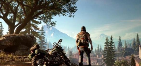 E3 2016 - Days Gone Days Gone PS4 - mundogamers.com