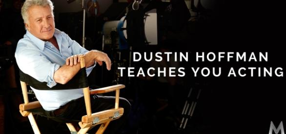 Masterclass with Dustin Hoffman - for Child Actors - only $90.00 ... - raisingachildactor.com