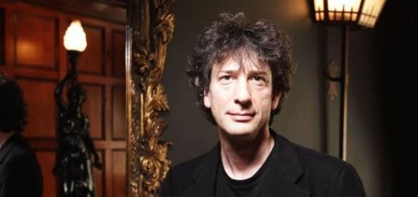 Neil Gaiman Will Write Scripts for AMERICAN GODS TV Series | Nerdist - nerdist.com